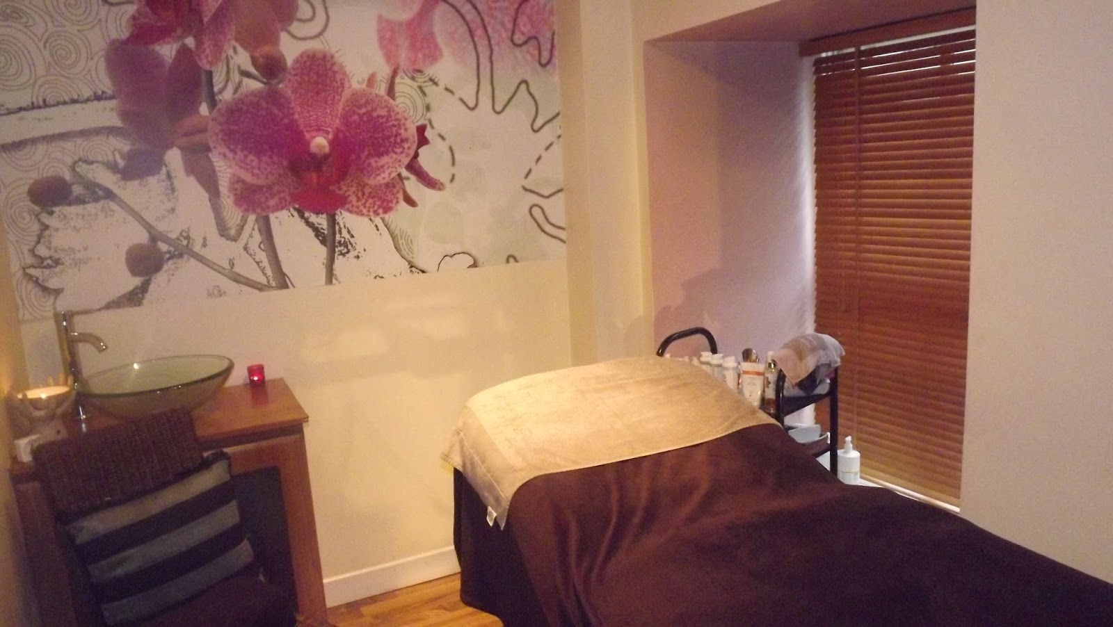 heaven scent beauty spa galway