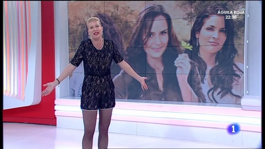 ANNE IGARTIBURU, CORAZON (17.06.13)