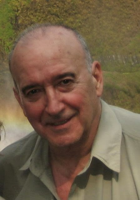 Santiago Ríos- Fotografía del autor