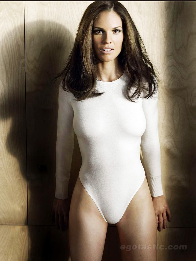 Right! Idea Hot hilary swank nude