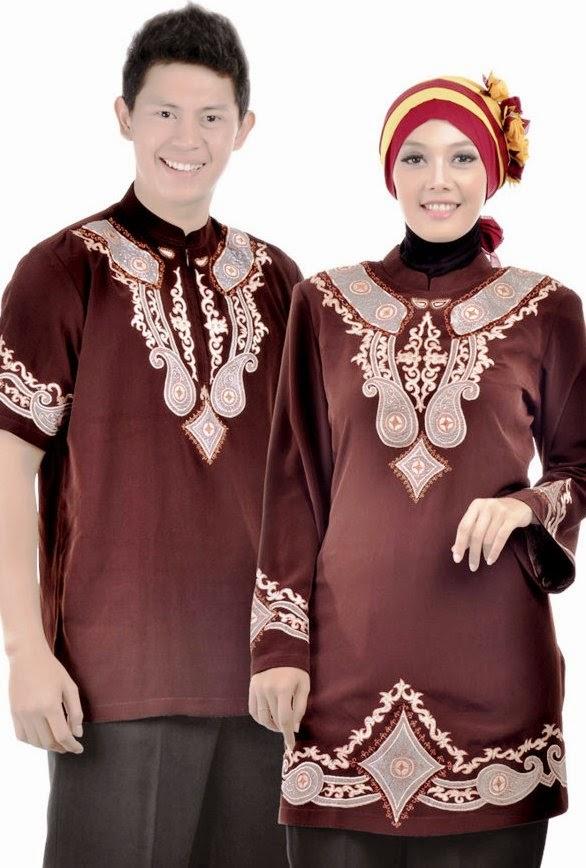 Photo Baju Muslim 2015