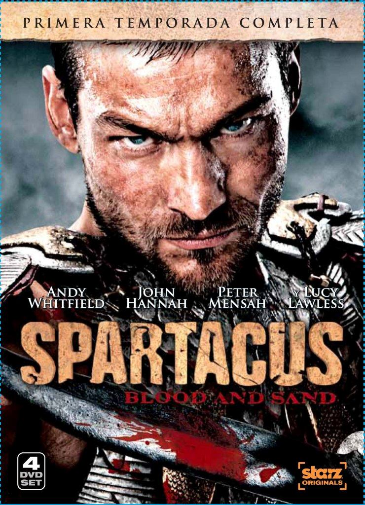 Spartacus blood and sand temporada 1 episode 13 : Valiente movie online