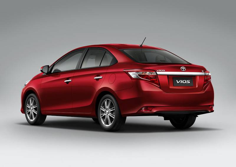 new car releases 2014 philippinesToyota Motor Philippines Launches Allnew Vios w Brochure