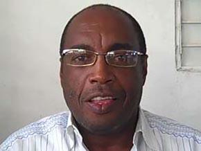 ASDE y ex colegas rendirán honores a Heriberto Sampson en la funeraria Blandino
