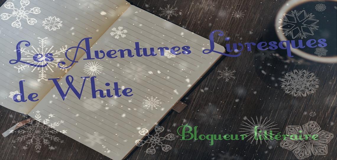Les Aventures Livresques de White