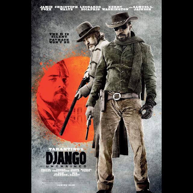 Django Unchained iPad wallpaper 08