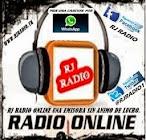 RJ RADIO ONLINE (Solo emito cuando puedo)