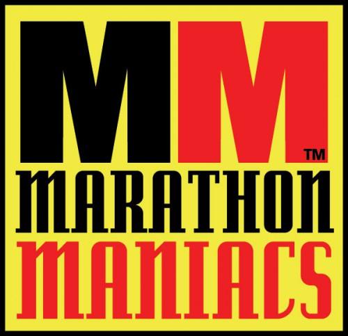 Marathon Maniac #15560