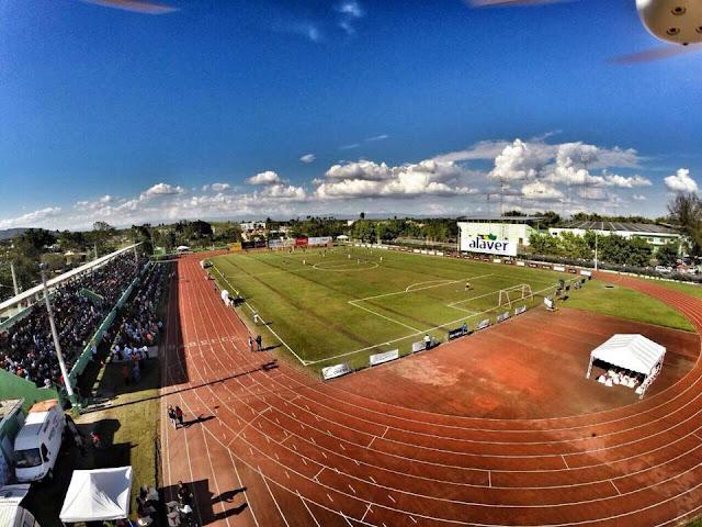 Atlético Vega Real y Ministerio de Deportes remozan Instalaciones