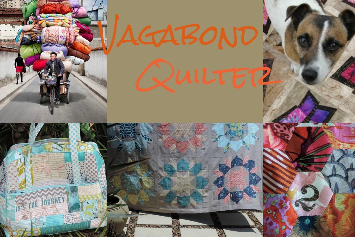 Vagabond Quilter