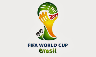 2014 World Cup logo