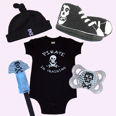 Really Cool Baby Clothes