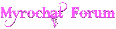 Myrochat Forum Gratuit - Forum si Chat