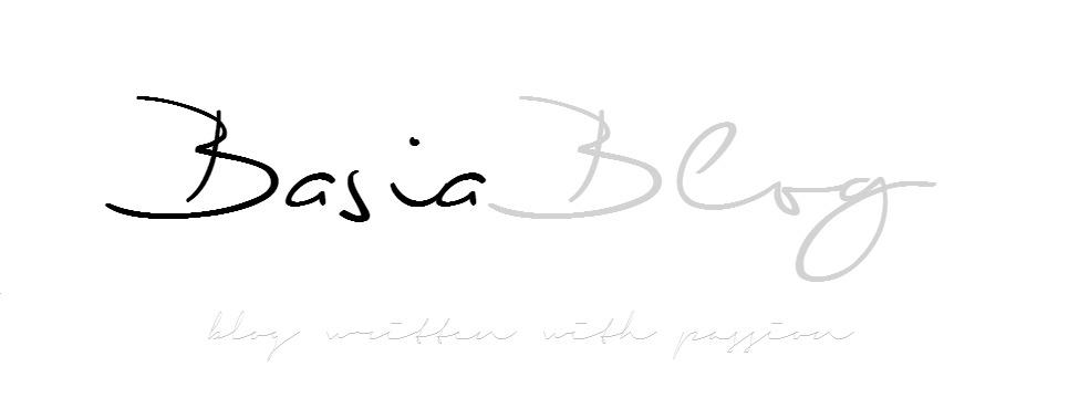 Basia Blog