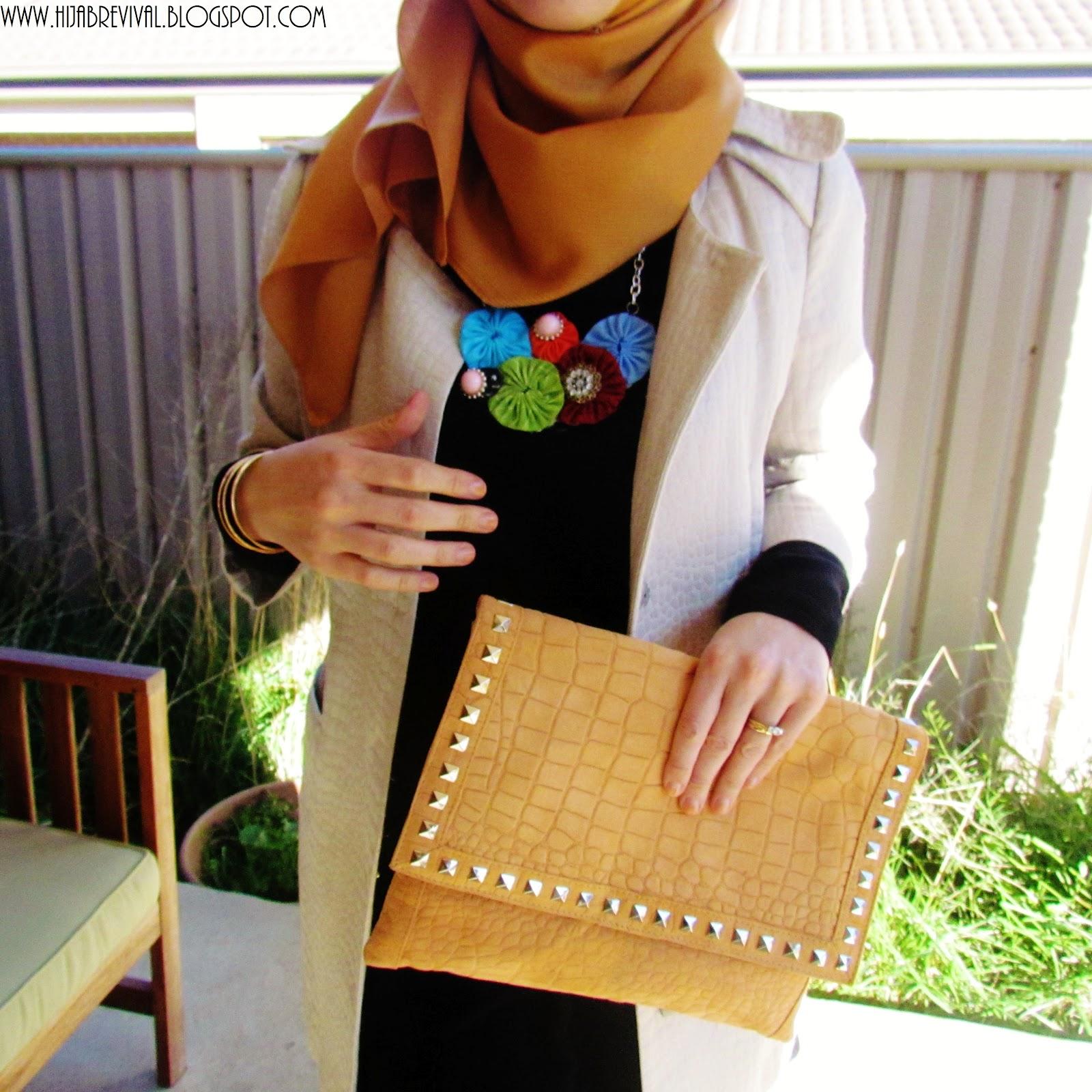 Love Hijabi Fashion Week