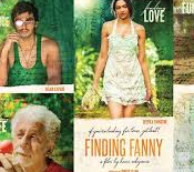 Finding Fanny 2014 Hindi Movie Watch Online
