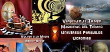 Viajes en el Tiempo/Universos Paralelos/ Ucronias