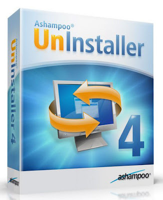 Ashampoo uninstaller 4 v4.20