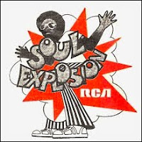 Soul Explosion Blog