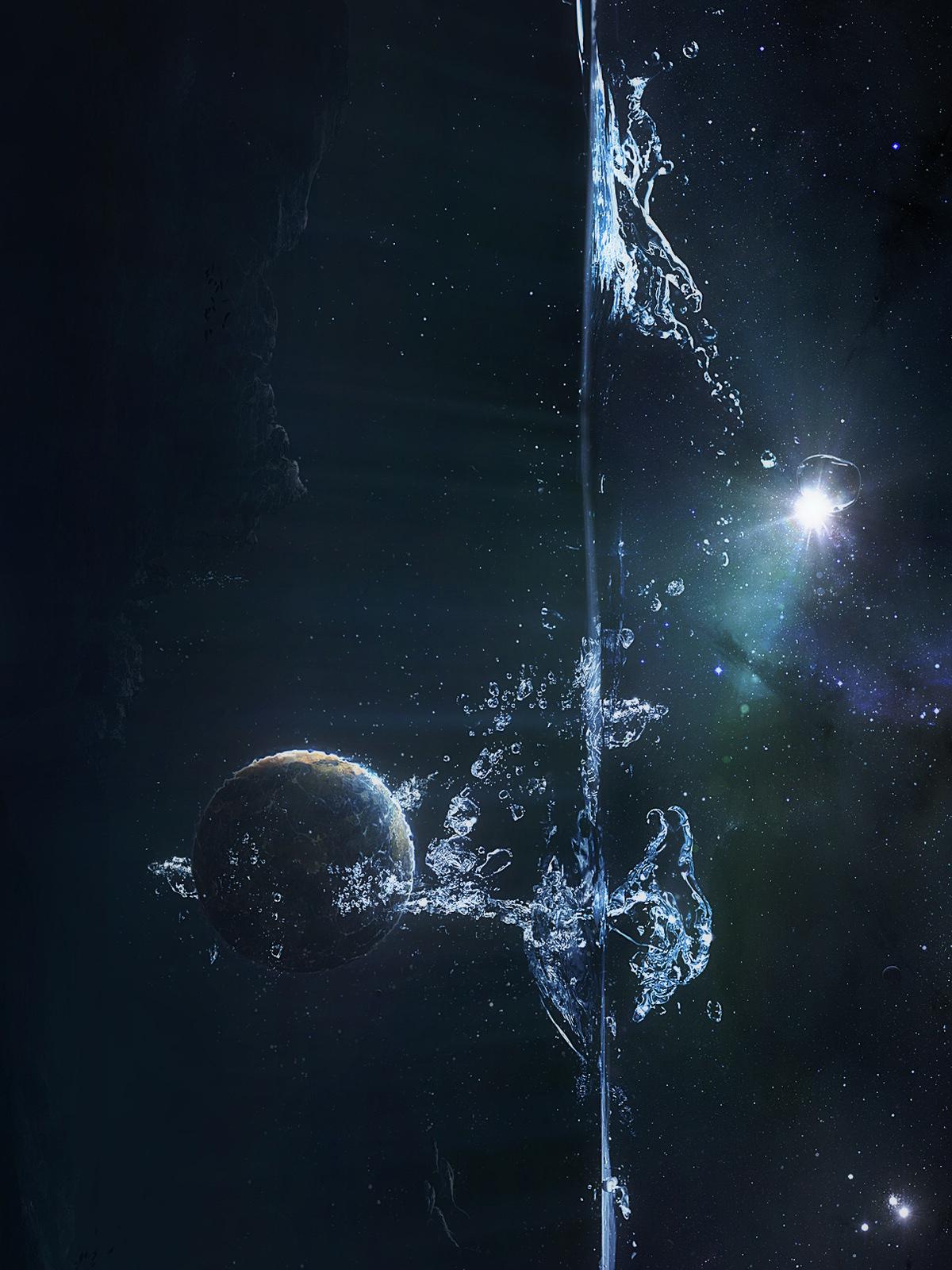Planet Game Wallaper Art Hd Image Zeromin0