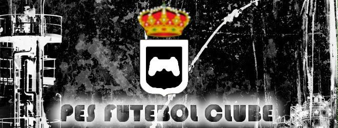 PES FUTEBOL CLUBE