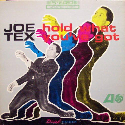 Joe Tex Show Me