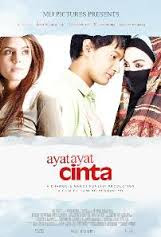 Download ebook Novel Ayat Ayat Cinta lengkap