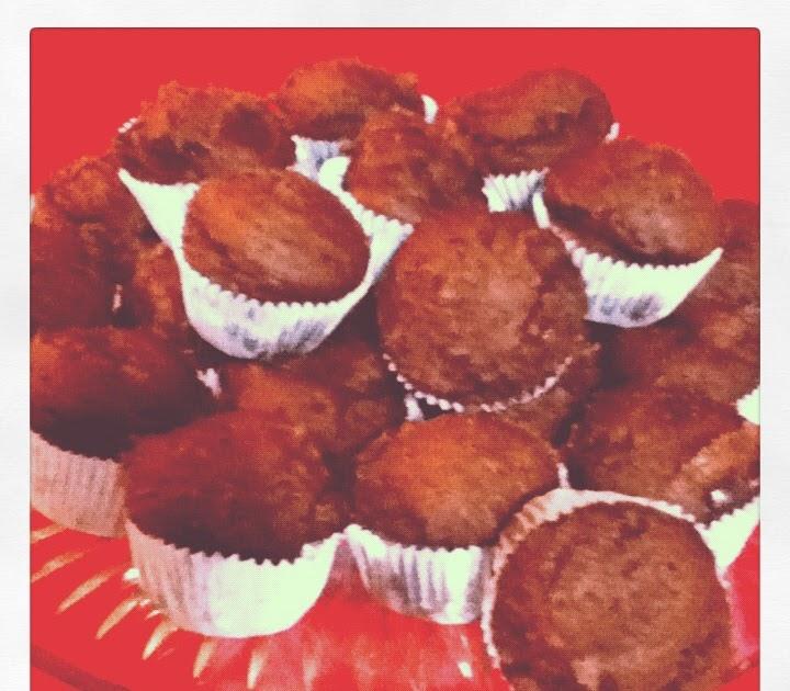 Cake Mix Pumpkin Muffins Chocolate Chips