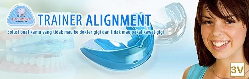 Teeth Trainer Alignment | Ortho Trainer | WA 0812-810-800-20