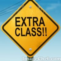 extra classes Extra classes extra classes are found in many education systems around the world even in countries like japan with 240 days in the school year, extra classes are instituted for a variety of reasons.