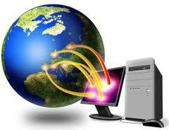 Jasa Layanan Internet Operator Indonesia