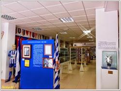 MUSEO DEL FÚTBOL AGUILEÑO-Historia Viva