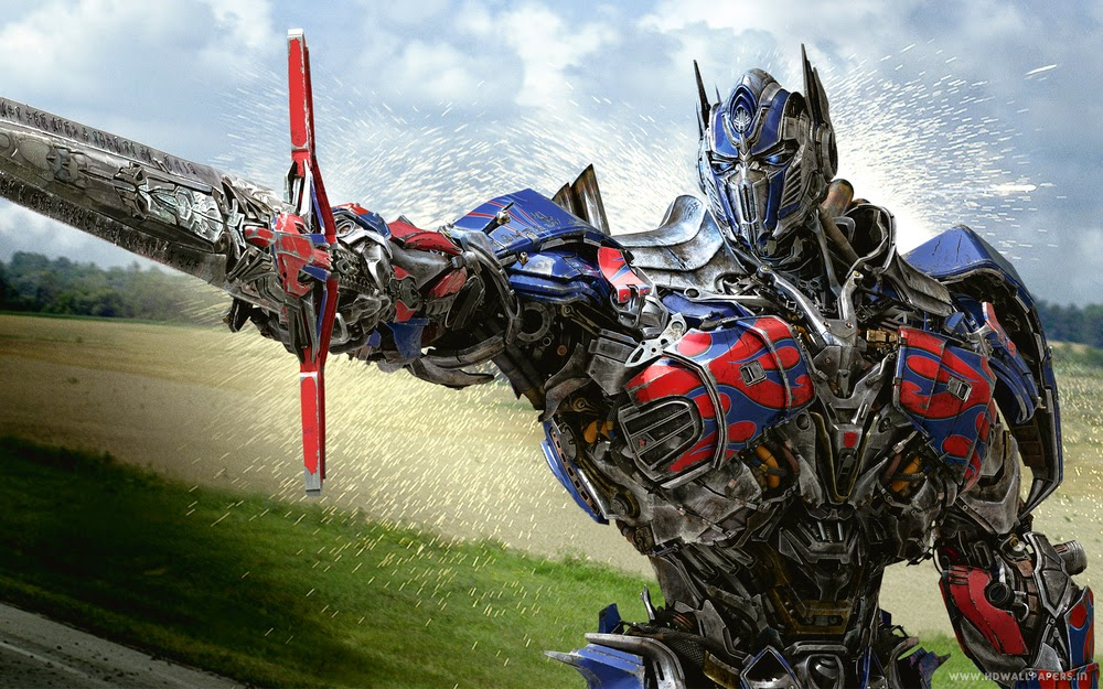 Transformers: Zánik (Transformers: Age of Extinction) – Recenze