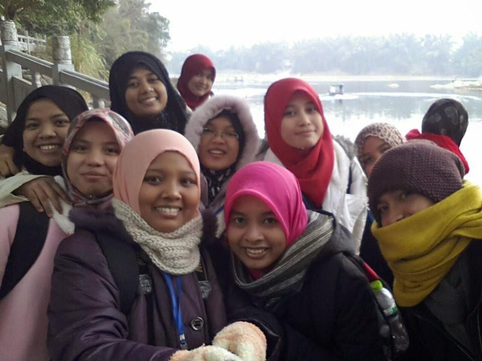 adkdayah, giso, u3p, usim, cruise li river