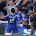 Chelsea vs Manchester United 1-0 Highlights News 2015 Hazard Goal