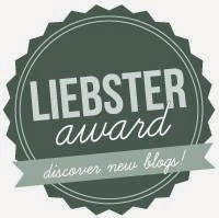 4 x Liebster Award