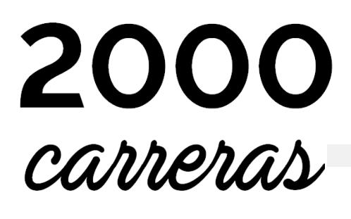 2017 Carreras