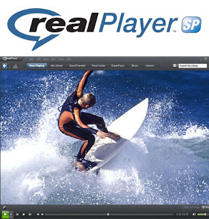 Real Player SP Plus Full Pre-Activated