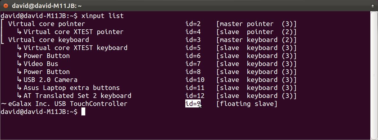 how to create a batch script in ubuntu