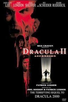 Dracula 2 en Español Latino