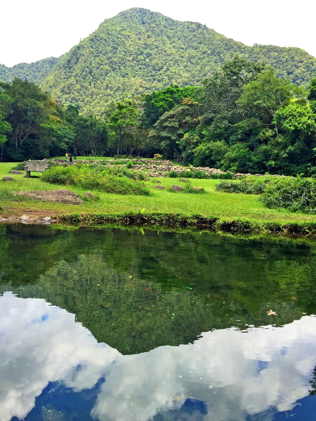 El Valle is a gorgeous mountain area of Panama, click through for more photos!