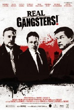 Watch Real Gangsters (2013)