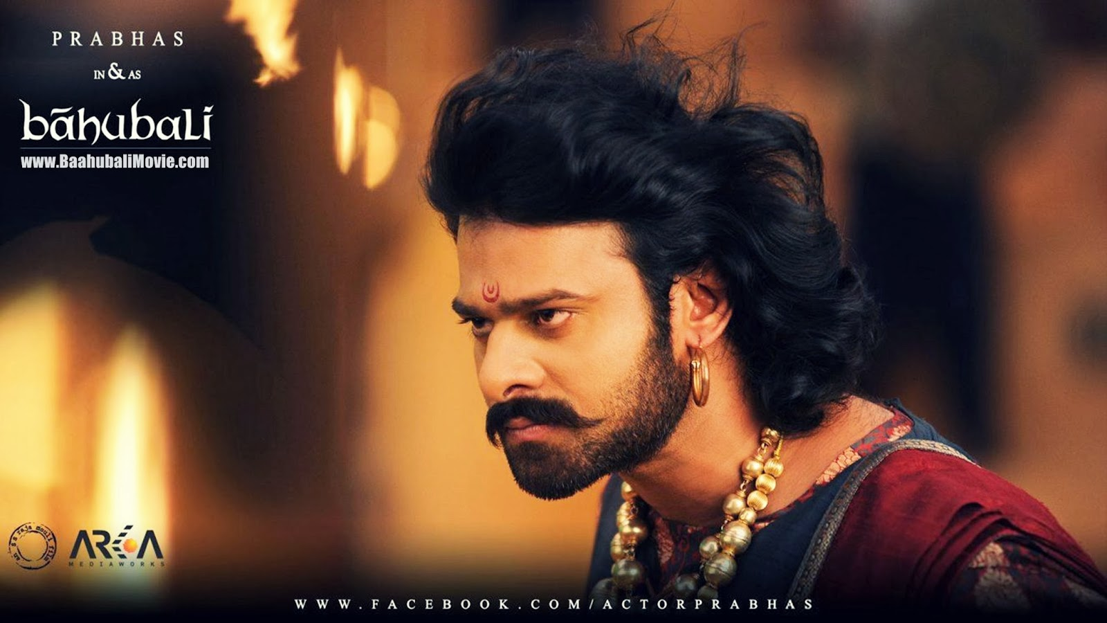 prabhas baahubali movie: prabhas baahubali movie wallpapers