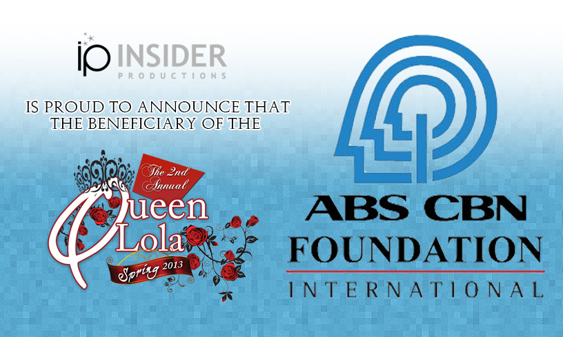 abs cbn foundation Take part in two great tfc events and help raise funds for the bantay bata (child  watch) program of abs-cbn foundation international.