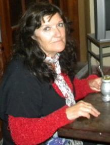 Taller Tierra de Trampas, escritora Angeles Garcia Garcia