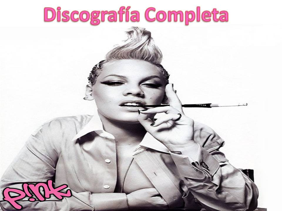 Discografía Completa De Pink