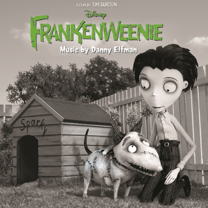 Quick Review: Frankenweenie