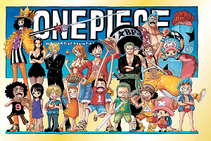 Episode Terbaru Film Anime One Piece Subtitle Indonesia