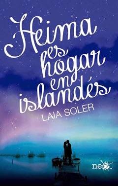 Heima es hogar en islandés, Laia Soler