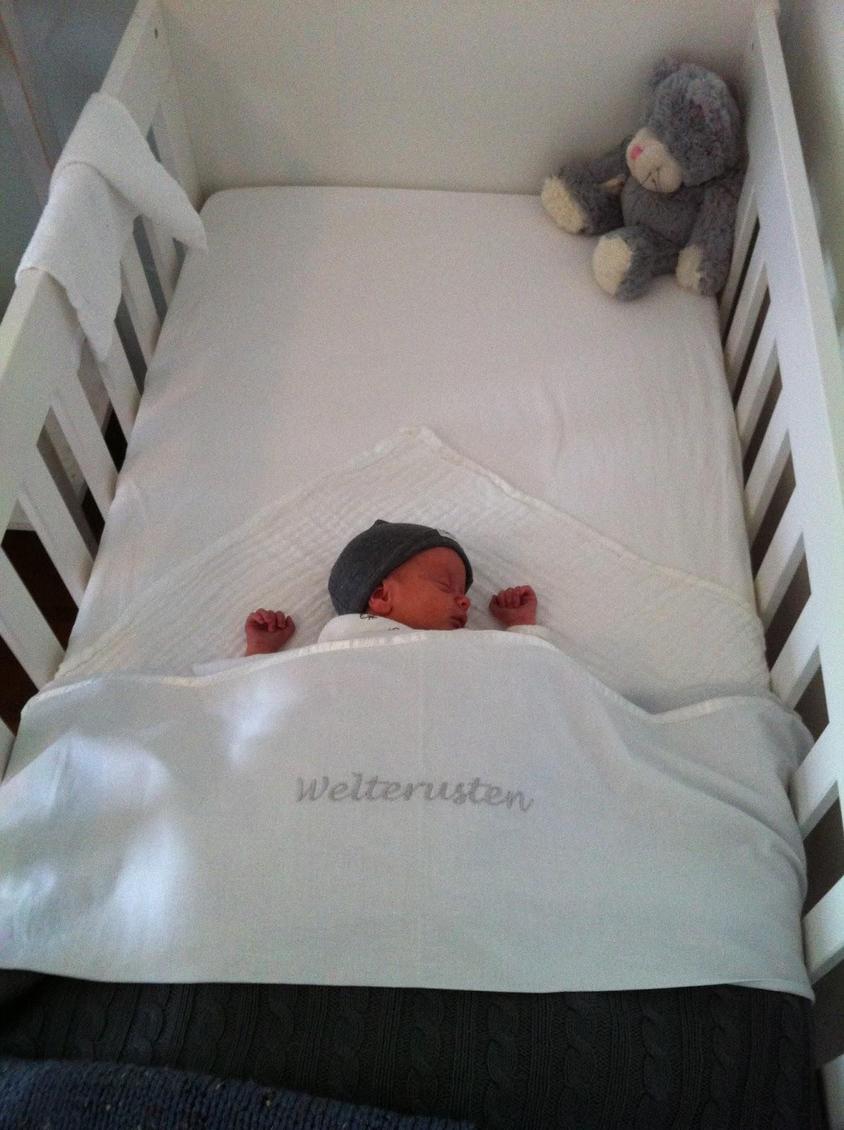 Tweelingmama slapen samen of apart - Slaapkamer meisje jongen samen ...